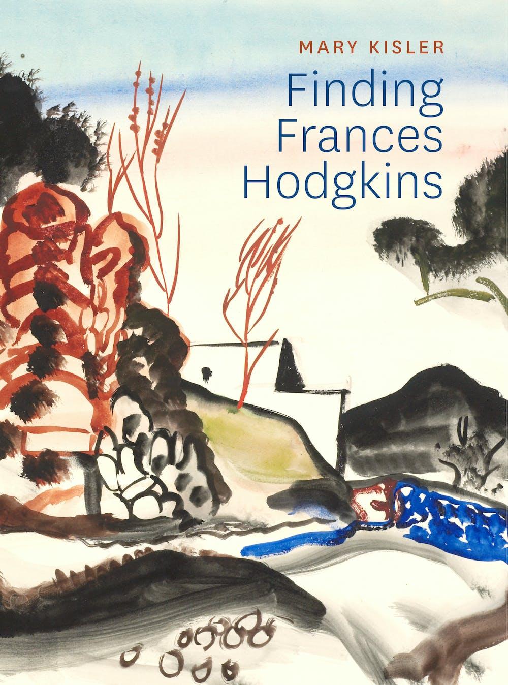 Finding Frances Hodgkins Image 1