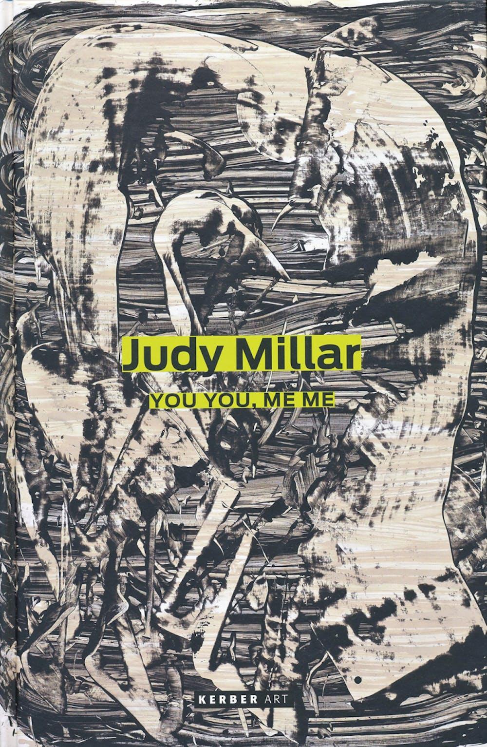 Millar You You Me Me 2009 cover