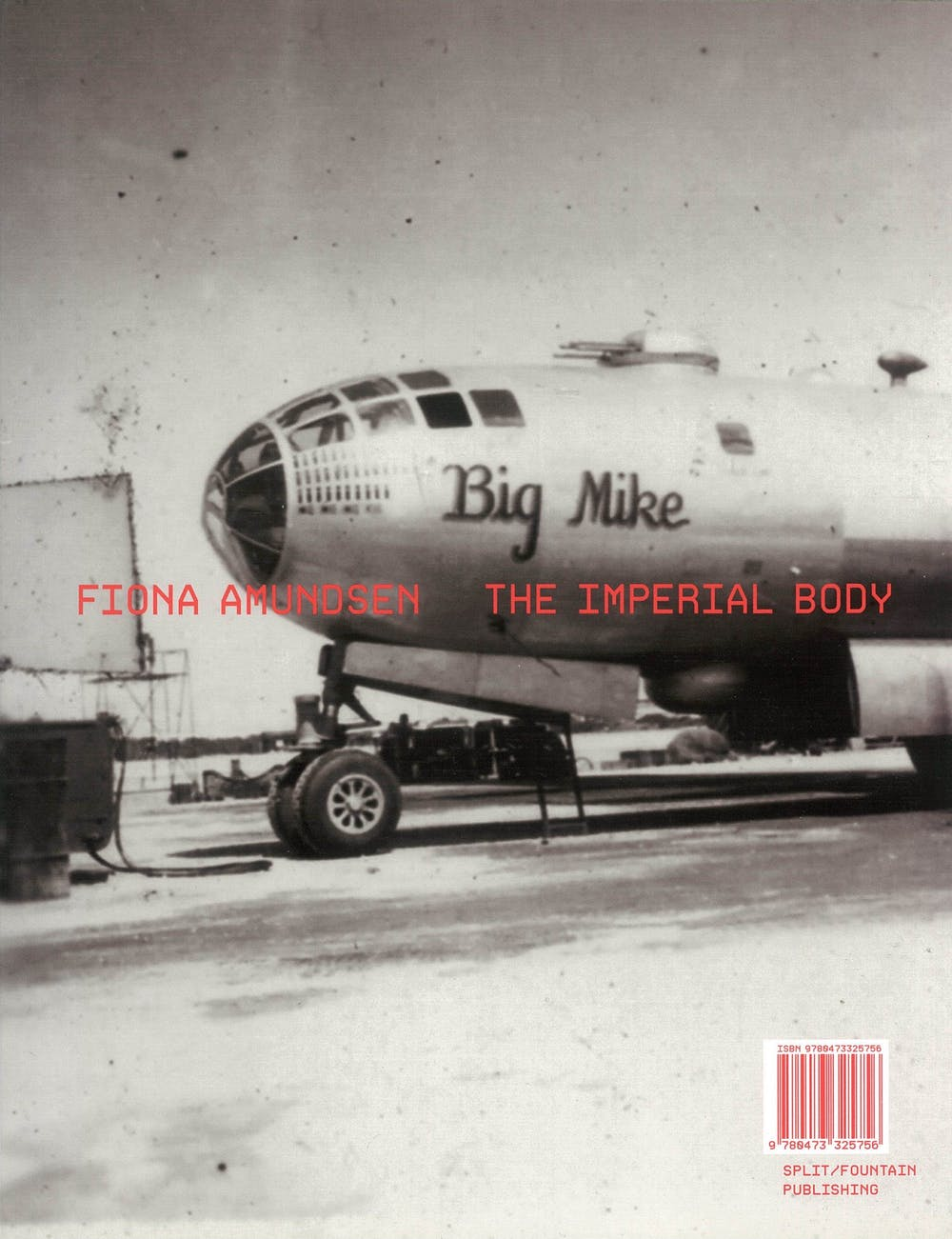 Fiona Amundsen The Imperial Body