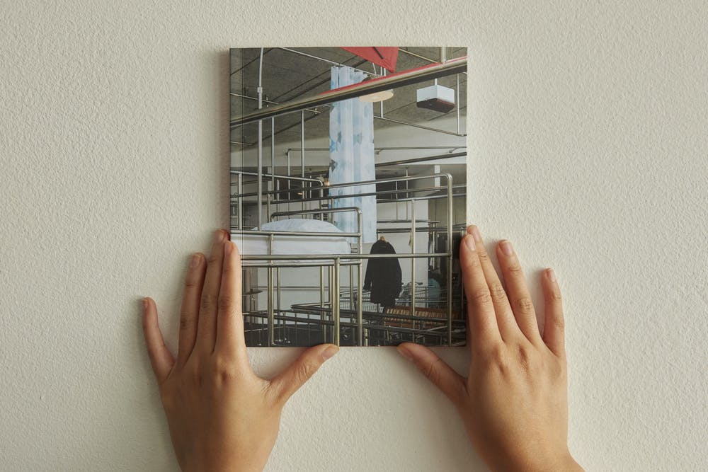 Yona lee book 1