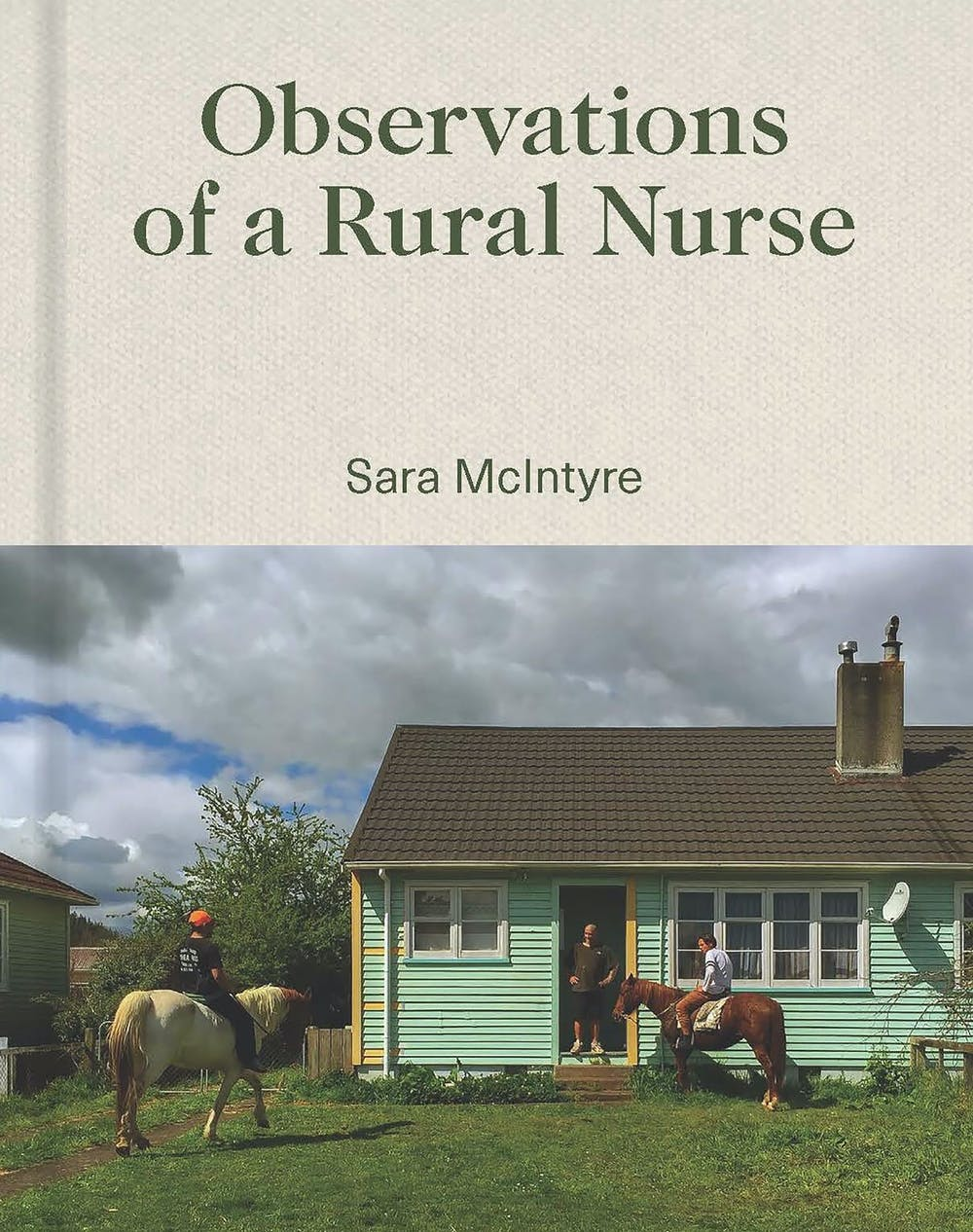 Observations of a Rural Nurse Image 1