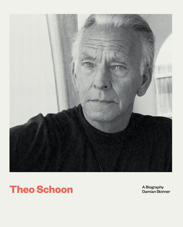 Theo Schoon Image 1
