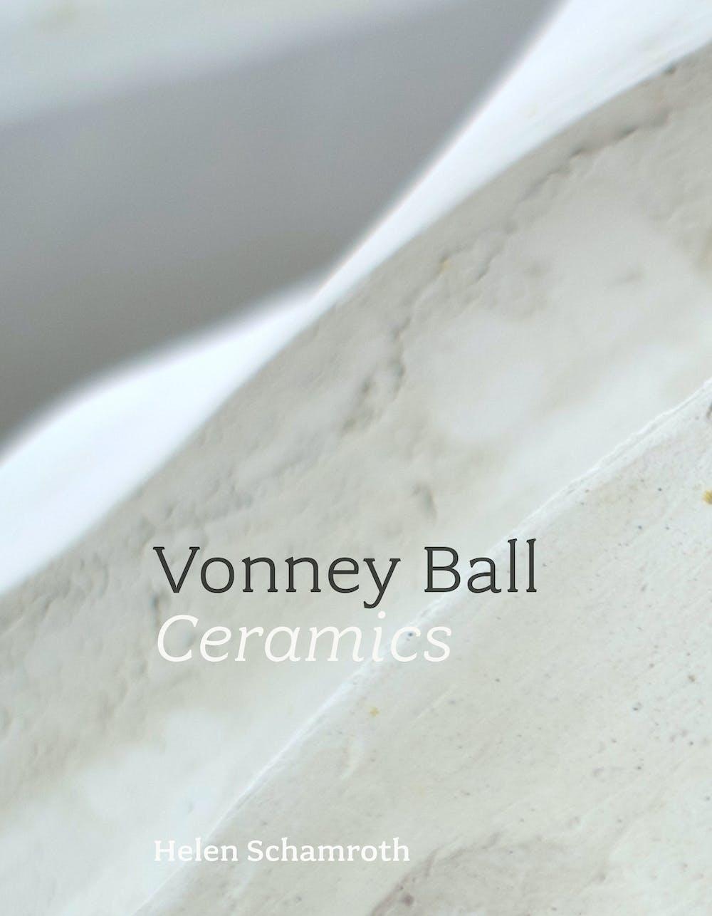Vonney Ball Image 1